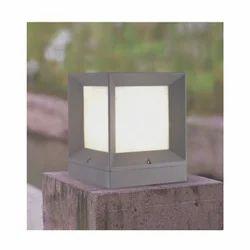 Modern Gate Light