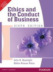 Ethics And The Conduct Of Business Book
