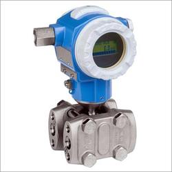 Calibration Of Pressure Transmitter