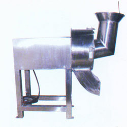 Mawa (Cold Storage Khawa) Crushing Machine