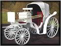 Two Seater Victoria Carriage