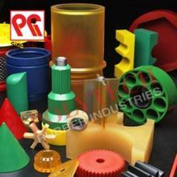 Polyurethane Moulded Articles and Rollers