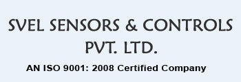 Svel Sensors & Controls Private Limited