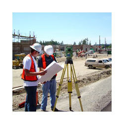 Engineering Survey Services
