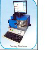 Coning Machine