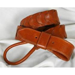 Designer Ladies Belts
