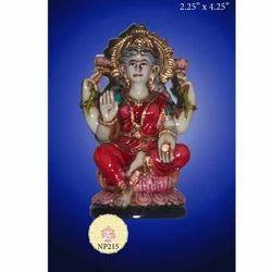 Fibre Lakshmi Ma Idol