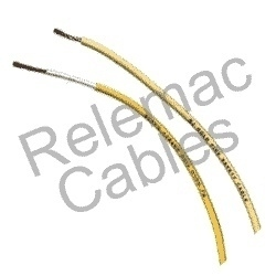 PTFE Fire Safety Wires