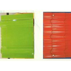 Color Metal Roofing Sheets