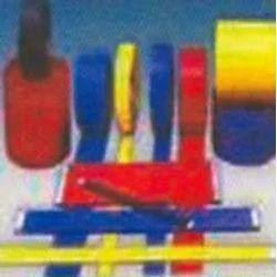 PVC Bus Bar Sleeves