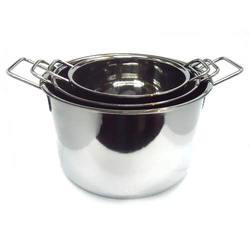 Stainless Steel Stockpots