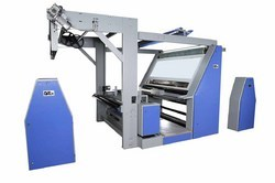 Fabric Inspection Machine (Combi)