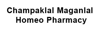 Champaklal Maganlal Homeo Pharmacy