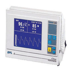 Cleo Pulse Oxymeter