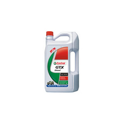 GTX Diesel