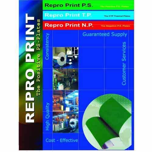 PS Offset Plates, Ctcp & Ctp Offset Plates