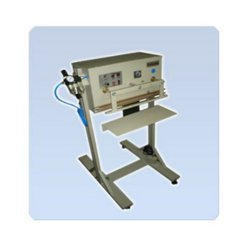 pneumatic impulse sealer machines