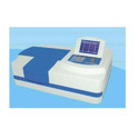 UV Visible Spectrophotometer