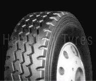 Semi Lug Pattern Tyre