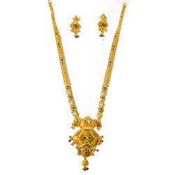 Gold Necklace - Products Directory,Indian Products Directory