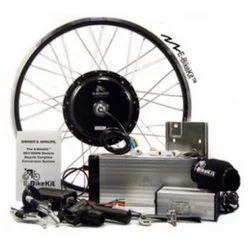 Electrical Operated Bike Kit