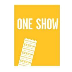 one show design volume 4