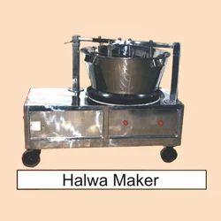 Halwa Maker