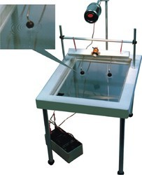 Ripple Tank & Power Supply, Ambala, India - Offer-