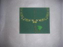 Indian Design Printed Handmade Paper Envelopes