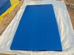Steed Multi Purpose Mat For Gymnastics
