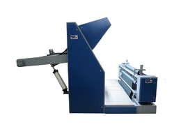 Fabric Inspection Machine (Batch To Roll)