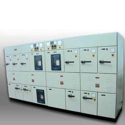 Intelligent Power Control Centre