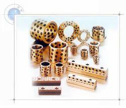 Aluminium Bronze Compositions | RM.