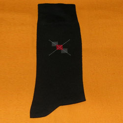 Men Motiff Socks