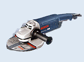 20-230 Heavy Duty Angle Grinder