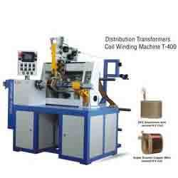 Distribution Transformer Coil Winding Machines - Distribution ...