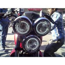 Bike Headlight's