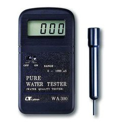 pure water tester