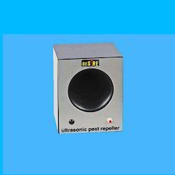 Single Ultrasonic Pest Repellers