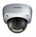 Samsung IR LED Dome Camera