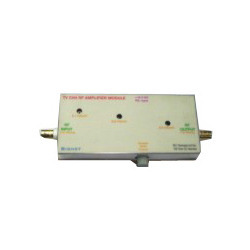 rf amplifier module