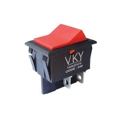 VKY Rocker Switches - Code VKY-649