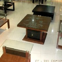 Center Base table