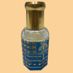 Crown Sandaliya Perfume