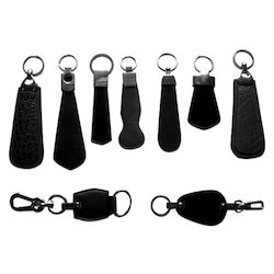 Attractive Leather Key Chain