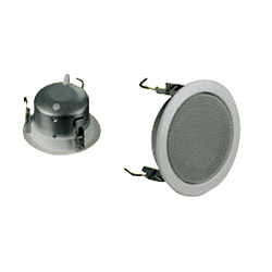 Voice Alarm Speakers (IC Audio)