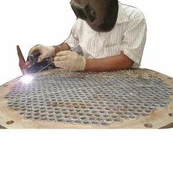 Heat Exchanger Manufacturing Process