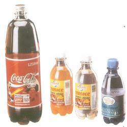 Pet Bottles For Carbonated Soft Drink