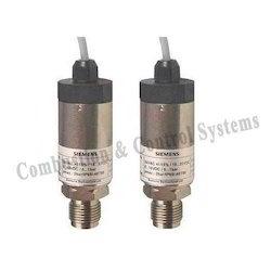 Siemens Pressure Sensor QBE2002