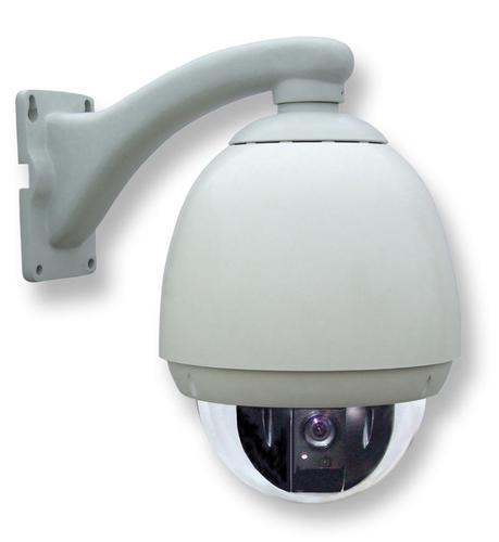 Outdoor Color PTZ Camera